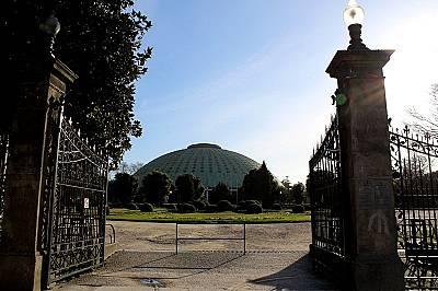Кристалният палат