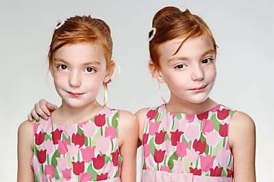 Едно-друго за... близнаците