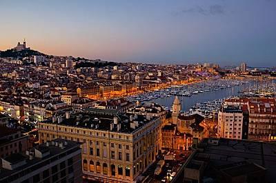Пъстрата Марсилия