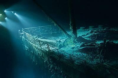 Тайният Титаник
