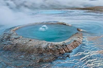 Неудържимата красота на Исландия
