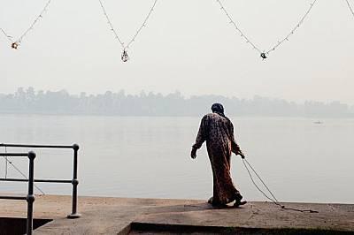 Египет: стопкадър