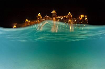 Моретата на Арабия