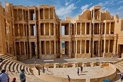 Новата стара Либия
