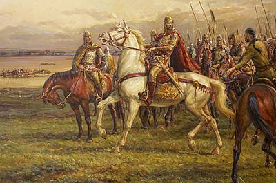 Древните българи