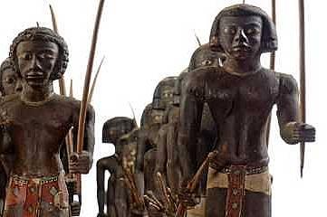 Черните фараони
