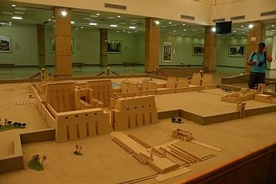 След настаняването ни на кораба в Луксор имахме малко свободно време и после се отправихме към първата забележителност по програмата - храма Карнак. Х...