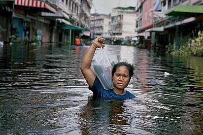 Наводнен свят