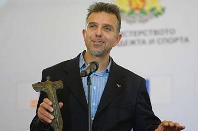 Боян Петров изкачи и осемхилядника Нанга Парбат