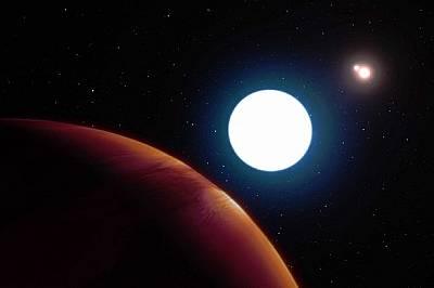 Учени публикуваха 20-те най-подходящи за извънземен живот планети