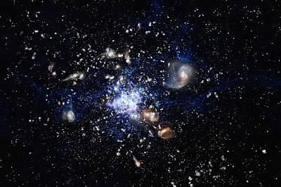 """Откриха най-близките """"двойници"""" на Земята извън Слънчевата система"""