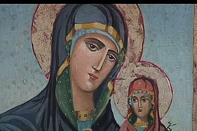 Православната църква чества Света Аннa