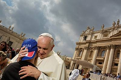Ще промени ли папата Ватикана?
