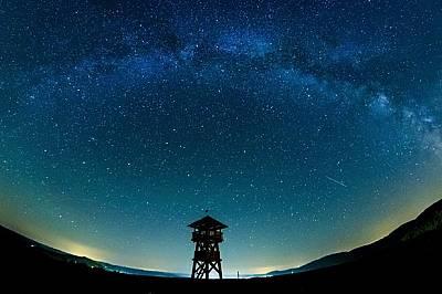 Накъде се движи Млечният път? Учени се приближават до разплитането на загадката