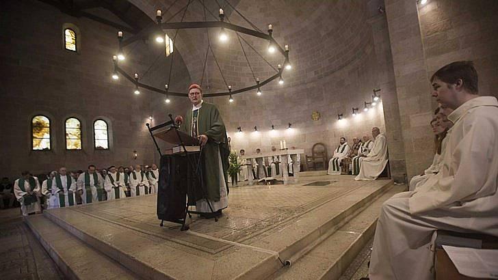 Църквата е възстановена с помощта на даренията / БГНЕС