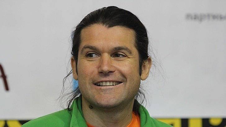 """""""Щастлив съм, че имам невероятната възможност отново да замина за експедиция над 8 000 м."""", заяви българският алпинист Атанас Скатов. Снимк..."""