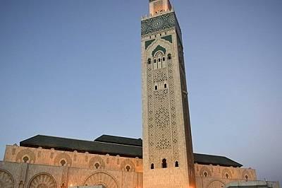 Вълшебството на Мароко