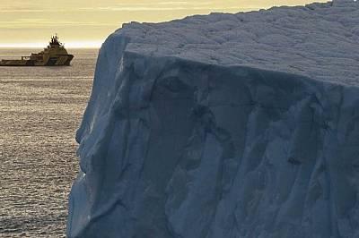 Русия предлага виртуална обиколка на арктическа военна база