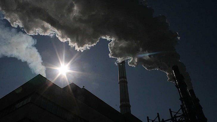 Съединените щати ще излязат от Парижкото споразумение за климата Снимка: БГНЕС
