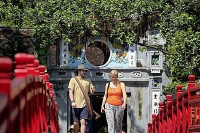 Виетнам в топ 20 на най-атрактивните туристически дестинации