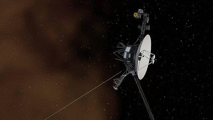 """Основната мисия на """"Вояджър"""" е да изследва други планети, включително Юпитер, Уран, Сатурн и Нептун.  Снимка: БГНЕС"""