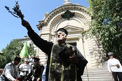 Отбелязваме 134-тата годишнина от Съединението на България