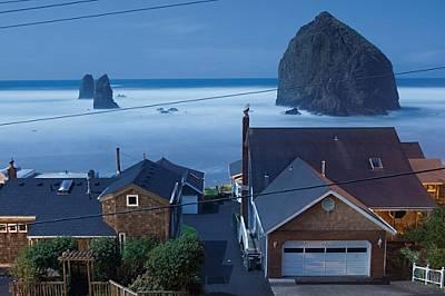 Затишие преди удара на вълната Къде и кога ще връхлети следващото цунами?ОрегонВ крайбрежните води има разлом, който в отминали столетия е...