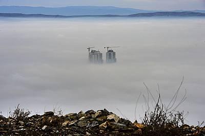 Мръсният въздух убива 5000 души всяка година в Западните Балкани
