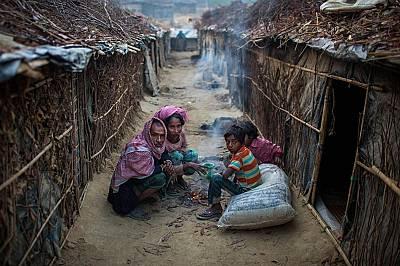 Без дом и без надежда