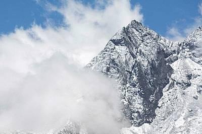 """Все повече неопитни тръгват за """"трофея"""" Еверест"""