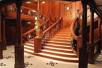 """Истинската история зад откриването на """"Титаник"""""""