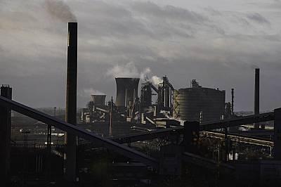 България е на второ място в ЕС с най-рязък спад на въглеродни емисии