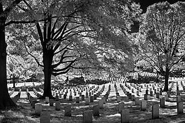 """Гробището """"Арлингтън"""""""