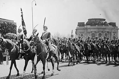 Военният парад в българската история