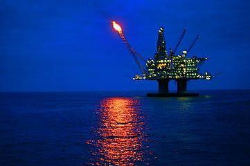 Световният петрол