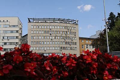 """""""Кървавите сгради"""" на комунистическия терор след 9 септември 1944 г."""