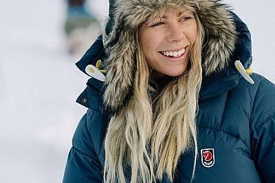 Никога вече няма да ви е студено! С новата Expedition серия на Fjällräven