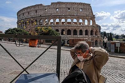 Туризмът в ЕС се адаптира към новите реалности