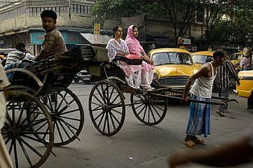 Рикшите