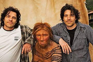 Неандерталците