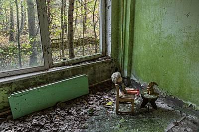 Припят бил изоставен след ядрената авария през 1986 г. Днес пустият украински град е отворен за туристи. Сред забележителностите са кукли, аранжирани...