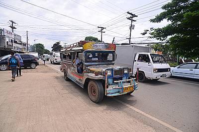 Придвижването из натоварените улици на Филипините е невъзможно без така наречените Jeepneys, които са повсеместен символ на местната култура. Те обслу...