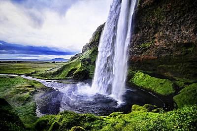 Националният парк
