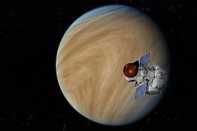Венера е била подходяща за живот
