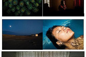 """""""Resilience"""" - Гран При и награда в категория Storyteller Аржентинският фотограф Карломан Масидиано Сеспедес Риохас използва камерата на смартфона, за..."""