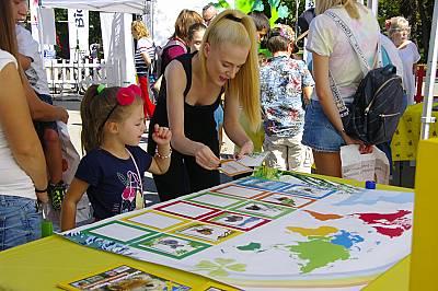 """National Geographic Kids Клуб """"Малки откриватели"""" се отправя към последните три града от националната си обиколка"""