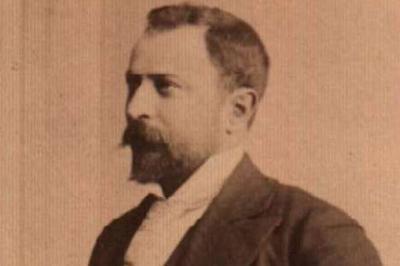 Алеко Константинов ( 1 януари 1863 г. - 11 май 1897 г.)