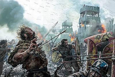 Възходът и падението на келтите