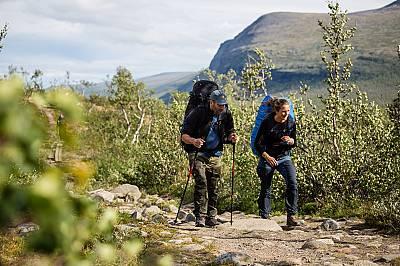 Устойчив излет в планината? Мисията възможна с Fjällräven
