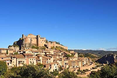 В Испания продават цели села за дребни пари